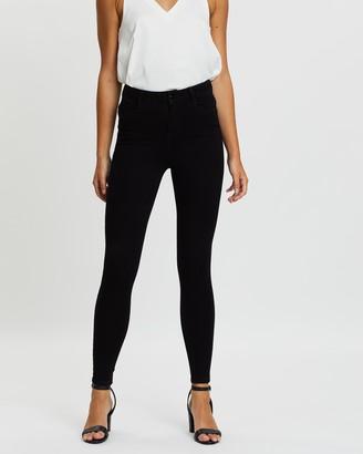Dorothy Perkins Regular Length Four-Way Stretch Jeans