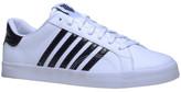 K-Swiss Belmont SO Snake Embossed Sneaker