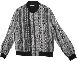 Equipment Silk Jacket for Women