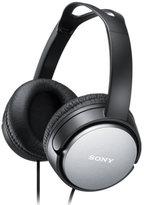 Sony MDR-XD150 Black Stereo Headphones
