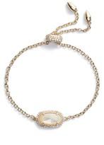Kendra Scott Women's Elaina Pave Bracelet