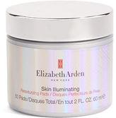 Elizabeth Arden Skin Illuminating Retexurizing Pads, 60
