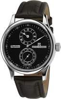Revue Thommen Men's 16065.2537 Regulator Mens Face Automatic Dial Watch