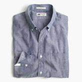 Thomas Mason Slim for J.Crew shirt in brushed oxford