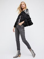 Bali Smoke And Mirrors Jacket by at Free People