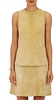 Derek Lam Women's Sue Fringed Top