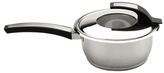 "Berghoff 6.25"" Virgo Stainless Steel Covered Saucepan"