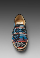Hudson H by Orca Canvas Slip-On