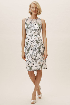 Adrianna Papell Gwyn Dress By in Assorted Size 10