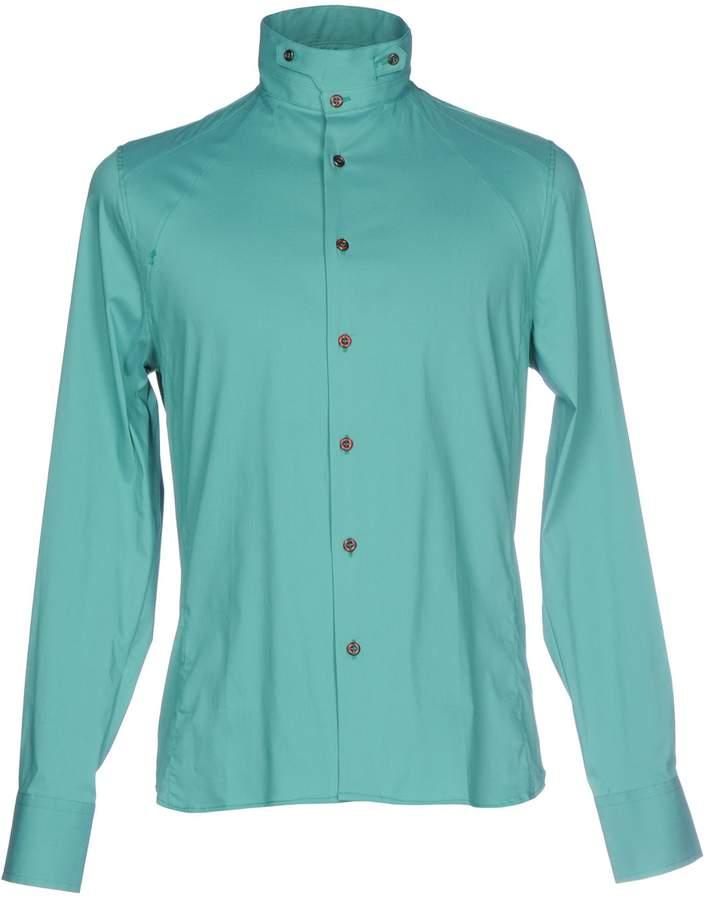 Futuro Shirts - Item 38659564