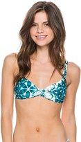 O'Neill Women's Tyler Halter Bikini Top