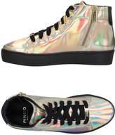 Pinko High-tops & sneakers - Item 11316410