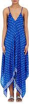 Joshi Women's Shivani Silk Voile Maxi Dress