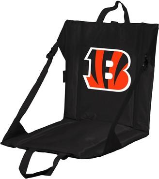 Logo Brands Cincinnati Bengals Folding Stadium Seat