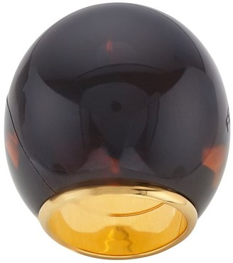Fendi Spherical-Shaped Ring
