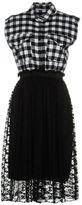 Noshua Knee-length dresses