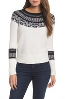 Vineyard Vines Women's Nordic Fair Isle Sweater
