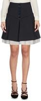 Boule De Neige Knee length skirts - Item 35341359