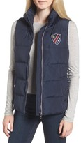 Tommy Hilfiger Women's Quilted Puffer Vest