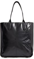 Hobo 'Nahla' Leather Tote - Black