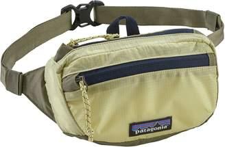 Patagonia Lightweight Travel Mini 1L Hip Pack