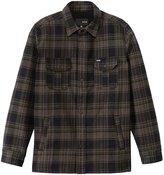 Hurley Men's Redding Woven Long Sleeve Shirt 8137865