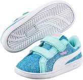 Smash Glitz Glamm V Kids Sneakers