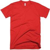 American Apparel Unisex Plain Short Sleeve Cotton T-Shirt (XL)