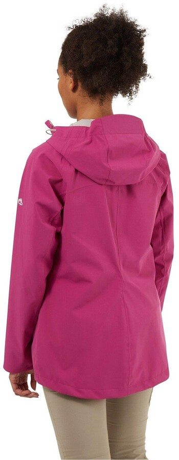 Thumbnail for your product : Craghoppers Caldbeck Jacket - Pink