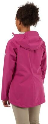 Craghoppers Caldbeck Jacket - Pink