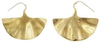ARIANA BOUSSARD-REIFEL Cora Earrings - Brass