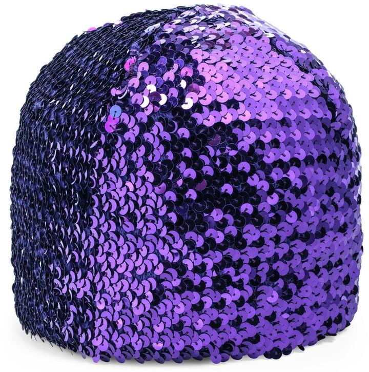 Gucci Sequin hat