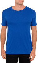 Alexander Wang Classic Cotton Short Sleeve Tee