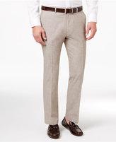 Tasso Elba Men's Chambray Pants, Only at Macy's