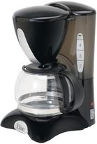 Elite 4-Cup Coffee Maker with Pause and Serve