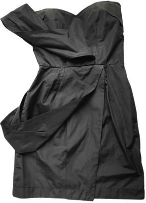 Nicole Farhi Black Dress for Women
