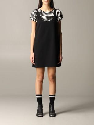 Jucca Short T-shirt Dress