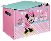 Disney Minnie Mouse Toy Box