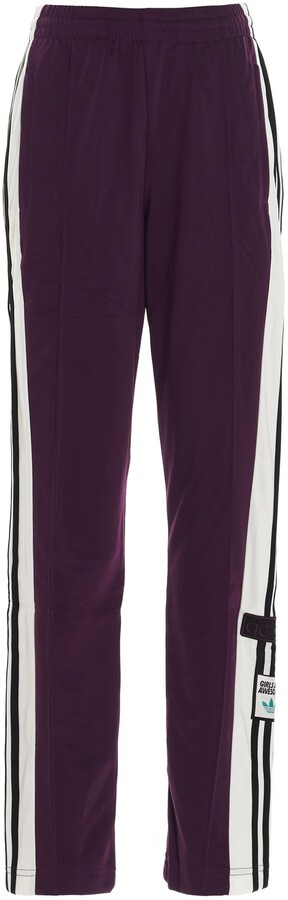 Thumbnail for your product : adidas X Girls Are Awesome Adibreak Track Pants