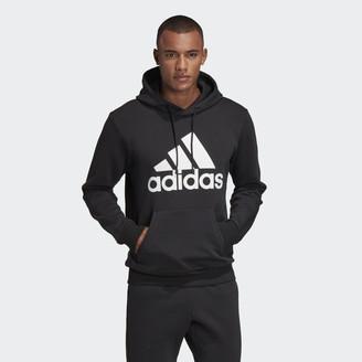 adidas Must Haves Badge of Sport Fleece Pullover