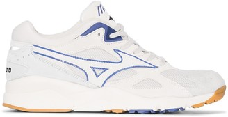 Mizuno white Sky Medal premium sneakers