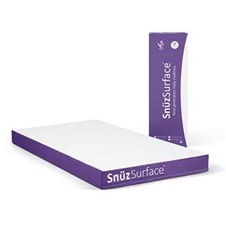SnuzSurface Adaptable 70x140 Cot Bed Mattress