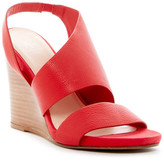 Aquatalia Xena Wedge Sandal