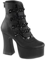 Demonia Women's Slush 60 Ankle Boot