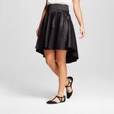 Women's Hi Lo Bow Tie Full Skirt - 3Hearts (Juniors')