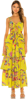 Banjanan X REVOLVE Aster Dress