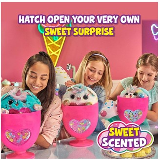 Rainbocorns-Plush Sweet Shake Surprise S1