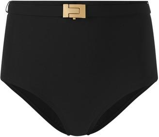 Tory Burch T-belt bikini bottoms