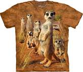 The Mountain Meerkat Pack T-Shirt
