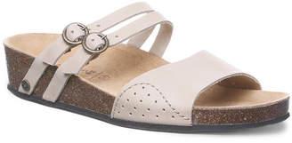 BearPaw Women Amoria Wedge Sandals Women Shoes